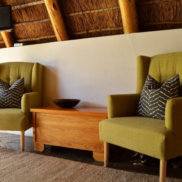 Beaufort West self catering accommodation