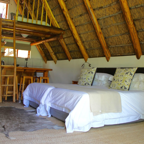 Beaufort West accommodation