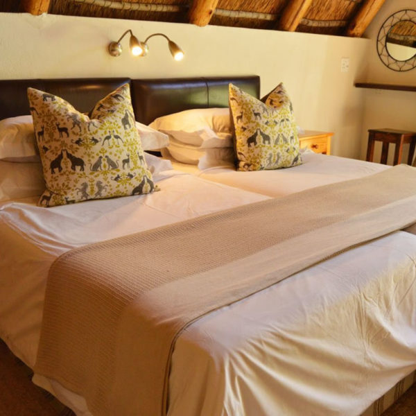 self-catering chalets in beaufort west