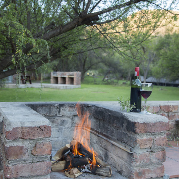 self catering accommodation Beaufort West